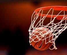 Квалификационный матч на Чемпионат мира 2019 по баскетболу