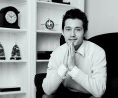 Воркшоп выпускника Нью-Йоркской кино-академии Диаса Азимжана