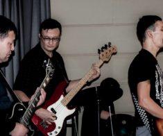 Концерт группы АлЛюР в «Розмарине»