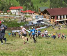 III Международный горный спортивный фестиваль