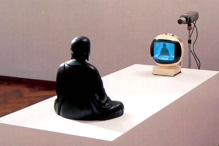 Видеоарт – образ между кино и фотографией