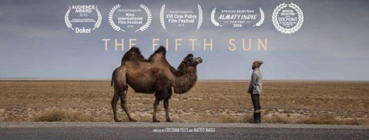 The Fifth Sun Documentary