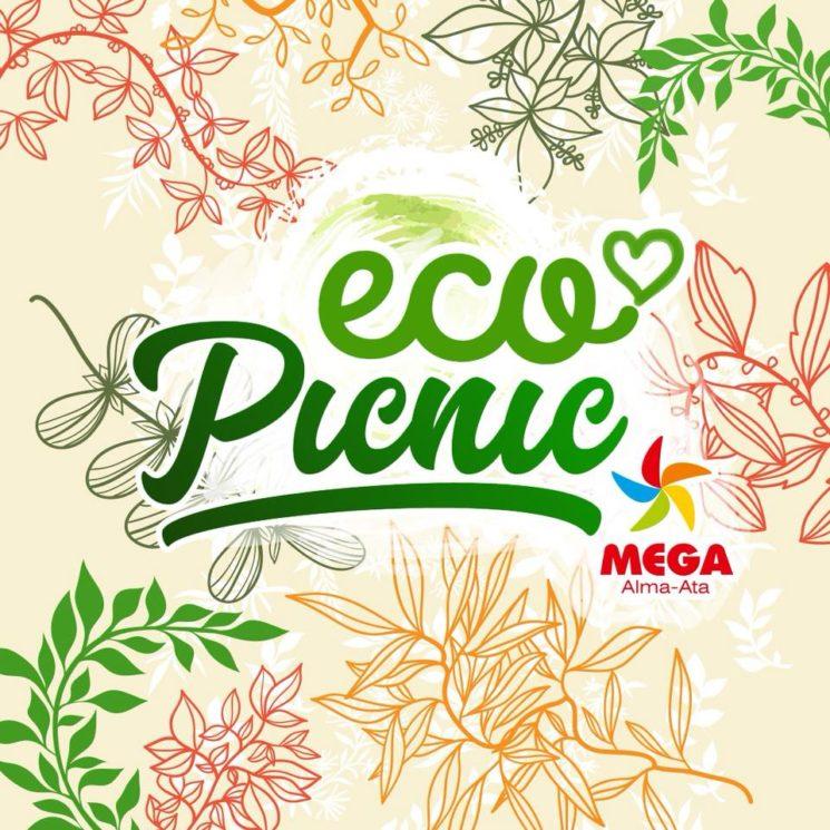 ECO picnic в Mega