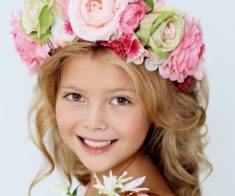 VII Международная выставка «Детская Мода 2018»