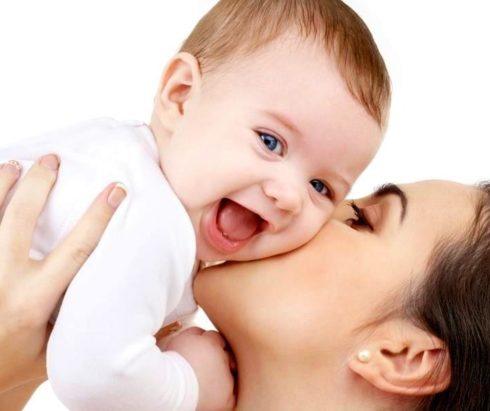 2й Международный Фестиваль «Мама+Детство»