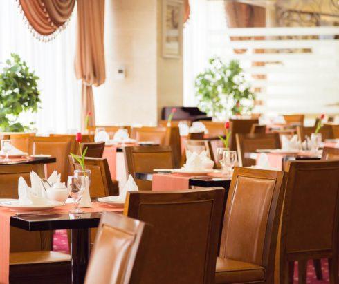 Valleta Restaurant