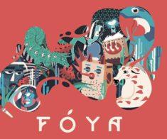 Выставка дополненной реальности Foya