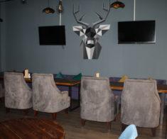 Lounge bar Season