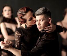 «Любовница» театра Interius