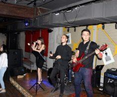 """Lab Music Band"" в JamLiveClub"