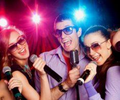 Birthday Party Karaoke