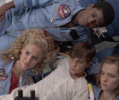 Показ фильма «Пикник в космосе»