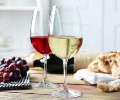 Где пить вино: 5 мест в Алматы