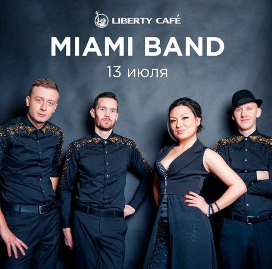 Liberty Cafe