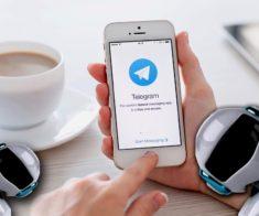 Бесплатный мастер-класс по созданию Telegram ботов