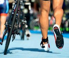 Чемпионат РК по триатлону