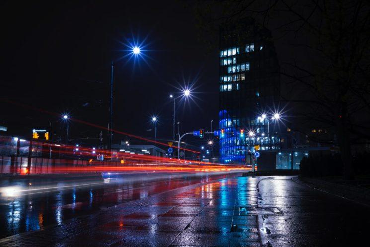 ночной алматы
