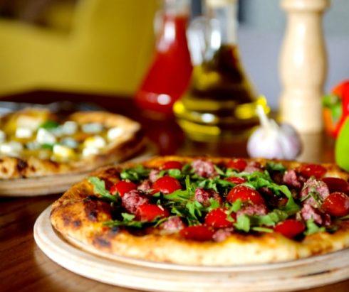 Pizza Grill на Розыбакиева