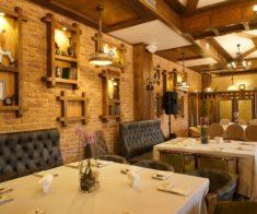 Meat cafe «Вино и булки»