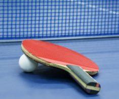 Федерация настольного тенниса РК