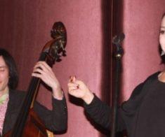 """Гаухар Саттарова & """"STEPS"""" в Jam Live Club"""