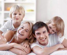 Семинар Торсунова «О верности и уважении в семье»