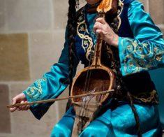 Международный фестиваль «Музыкальные инструменты мира»