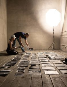 Фотовыставка «Искусство — это жизнь»
