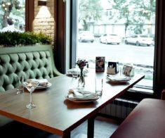 Городское кафе «Good Food»