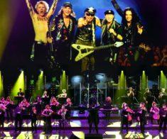 CONCORD ORCHESTRA: Шоу «Симфонические рок-хиты»