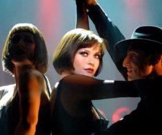 Кино на языке танго с Олегом Борецким