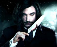 Гоголь. Страшная месть