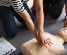 Cеминар – тренинг по оказанию доврачебной помощи среди специалистов СМИ
