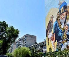 Фестиваль Mural FEST 2019