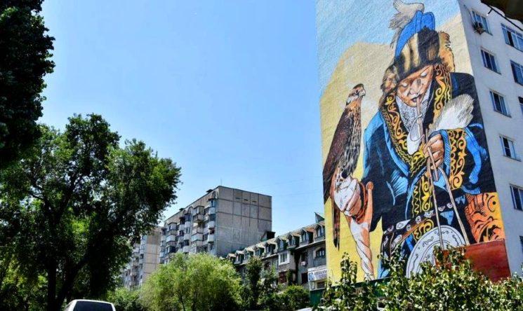 "Фестиваль ""Mural FEST"" 2018"