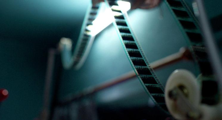 Показ документальных фильмов