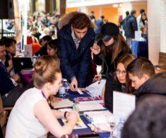 Выставка «Образование за рубежом»