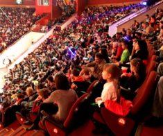 Международная цирковая программа «Карнавал»