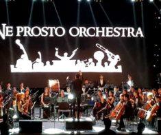 Концерт симфонического оркестра «Гарри Поттер и Пираты Карибского моря»