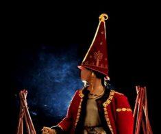 Лекция «Культура Великой Степи. Возрожденные сокровища Казахстана»