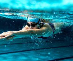 Исполни свою мечту и научись плавать всего за 4 недели