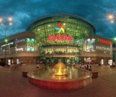 Mega Center