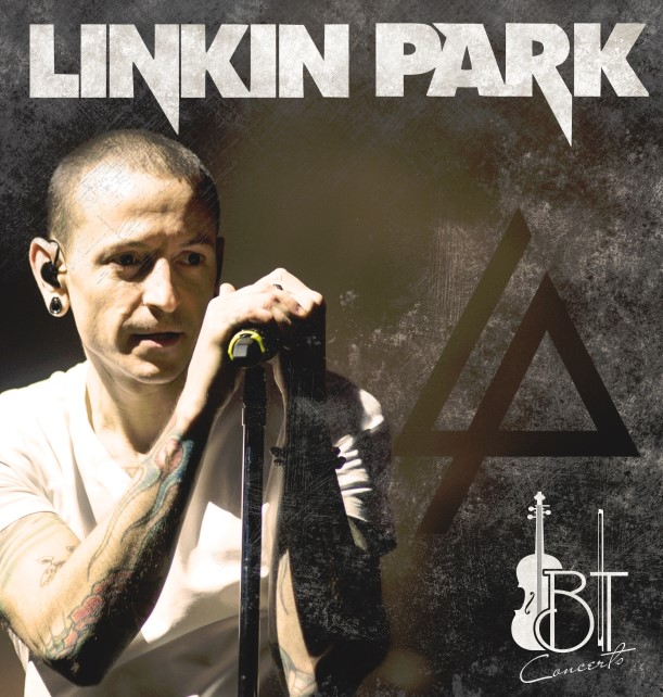"BT Concerts ""Linkin Park"""