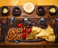 Biltong Meat Co