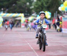 Велосоревнования для детей «VeloFriends Junior — 2018»