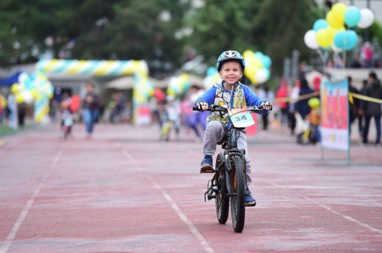 Велосоревнования для детей «VeloFriends Junior - 2018»