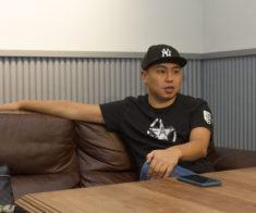 Нуртас Адамбай: «Алматы – это дом, Астана – офис»