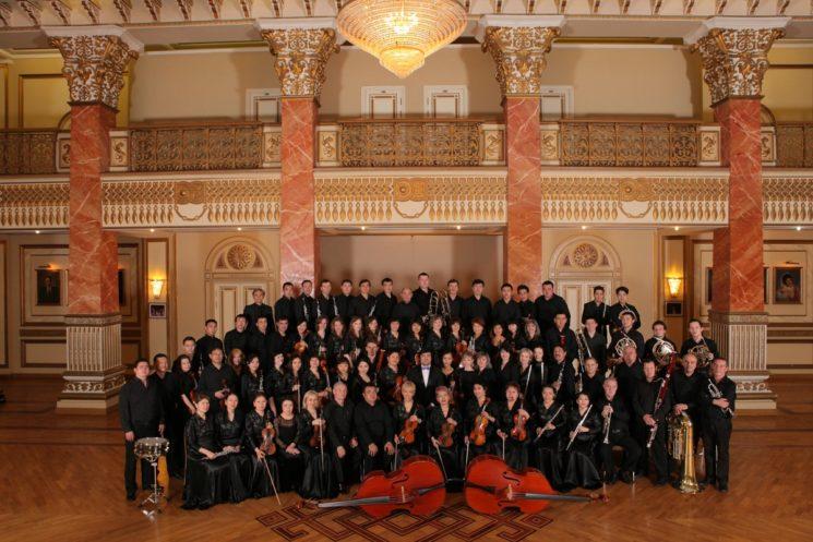 Концерт «Лирические миниатюры»