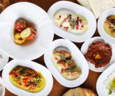 Ресторан Vista открывает новый сезон
