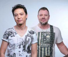 Концерт группы Urker в Алматы